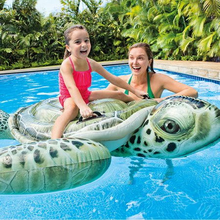 INTEX REALISTIC SEA TURTLE