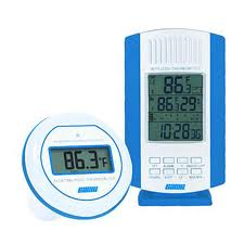 DIGITAL WIRELESS THERMOMETER