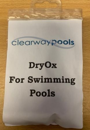 SINGLE DRYOX TABLET FOR SWIMMING POOLS