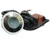 SLIMLITE 7 COLOUR LED BATH LIGHT 52mm OD