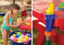 WATER BOMB FACTORY- DISCONTINUED
