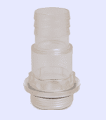 PVC 1.5inch/50mm Sight Glass