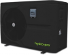 Hydro-Pro Heat pump Type 5 horizontal