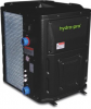 Hydro-Pro Heat Pump 230v type 18 vertical
