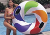 WHIRL TUBE INFLATABLE TUBE