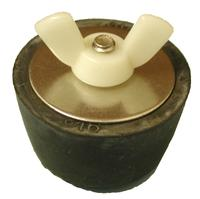 PVC 1.5in-2in Winter Plug
